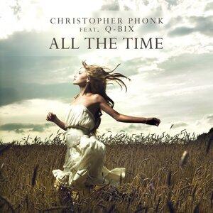 Christopher Phonk 歌手頭像