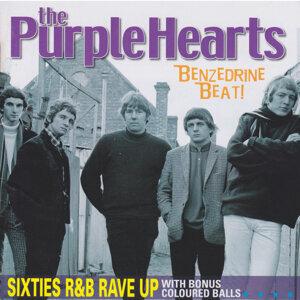The Purple Hearts & The Coloured Balls 歌手頭像