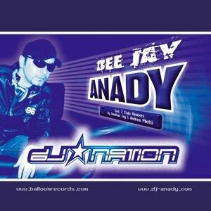 DJ Anady 歌手頭像