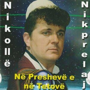 Nikolle Nikprelaj 歌手頭像