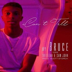 Bruce 歌手頭像