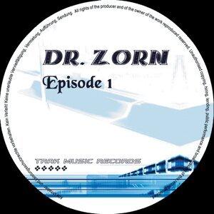 Dr. Zorn 歌手頭像