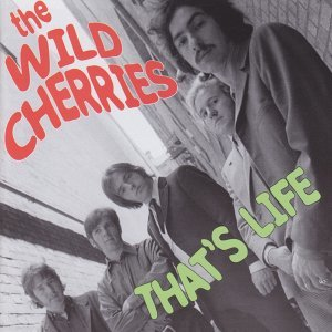 The Wild Cherries