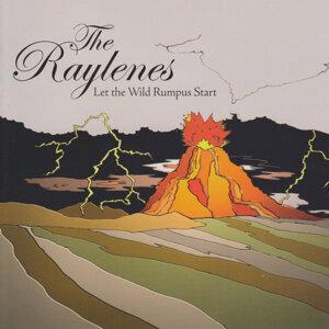 The Raylenes 歌手頭像