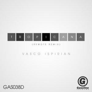 Vasco Ispirian 歌手頭像