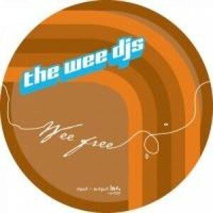 The Wee djs 歌手頭像