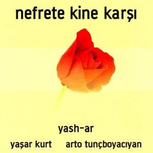 yash-ar 歌手頭像