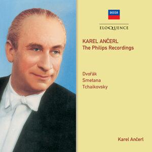 Karel Ančerl, Wiener Symphoniker 歌手頭像