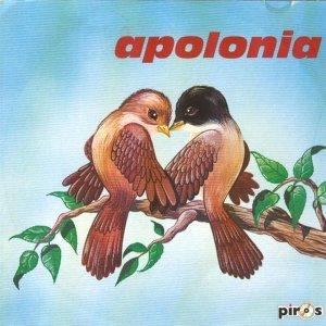 Apolonia 歌手頭像