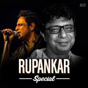 Rupankar Bagchi 歌手頭像