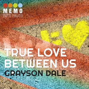 Grayson Dale 歌手頭像