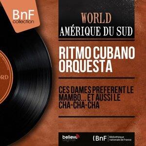 Ritmo Cubano Orquesta 歌手頭像