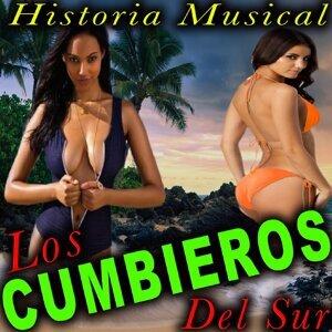 Los Cumbieros del Sur 歌手頭像