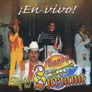 Raul y Su Banda Suriana 歌手頭像
