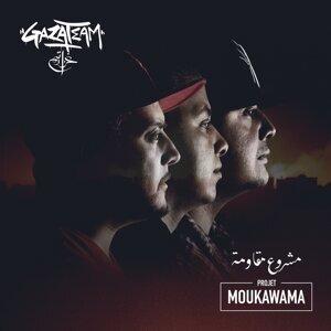 Gazateam 歌手頭像