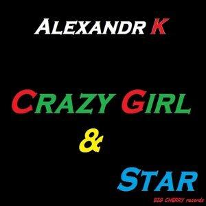 Alexandr K 歌手頭像