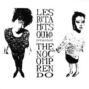 Les Rita Mitsouko 歌手頭像