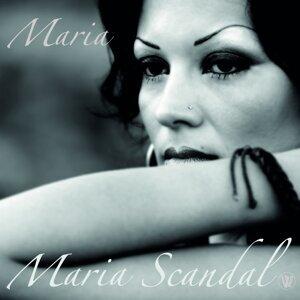 Maria Scandal 歌手頭像