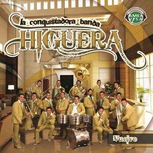 Banda Higuera de Gto. 歌手頭像