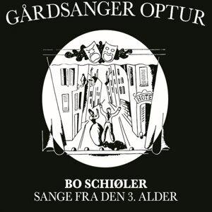 Bo Schiøler 歌手頭像