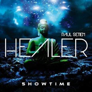 Paul Setien 歌手頭像