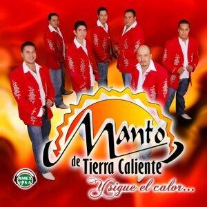 Manto De Tierra Caliente 歌手頭像