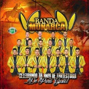 Banda Monarca de Morelia 歌手頭像