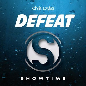 Chris Leyka 歌手頭像