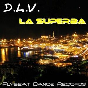 D.L.V. 歌手頭像