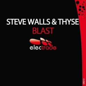 Steve Walls, Thyse 歌手頭像