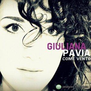 Giuliana Pavia, Stefano De Siena 歌手頭像