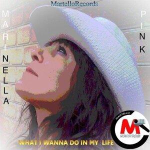 Marinella Pink 歌手頭像