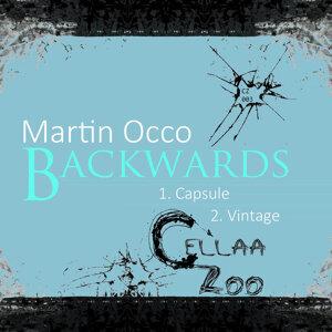 Martin Occo