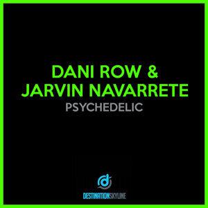 Dani Row, Jarvin Navarrete 歌手頭像