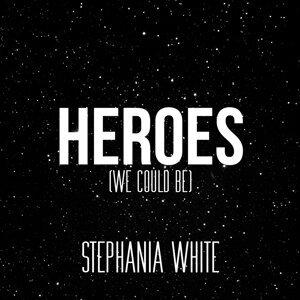 Stephania White 歌手頭像