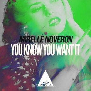 Mirelle Noveron 歌手頭像