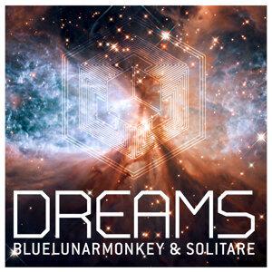 Blue Lunar Monkey, Solitare 歌手頭像