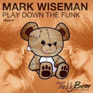 Mark Wiseman 歌手頭像