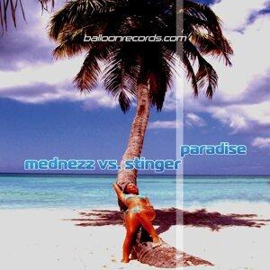 Mednezz, Stinger 歌手頭像