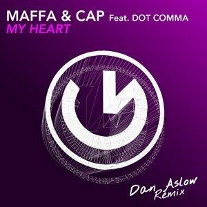 Maffa & Cap 歌手頭像