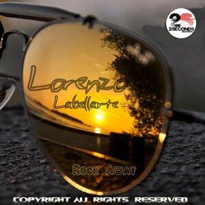 Lorenzo Labellarte 歌手頭像