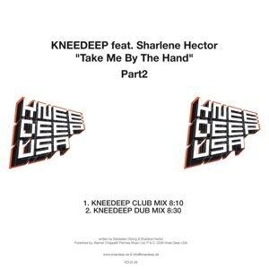 Knee Deep, Sharlene Hector 歌手頭像