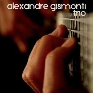 Alexandre Gismonti Trio 歌手頭像