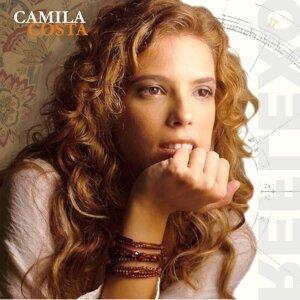 Camila Costa 歌手頭像