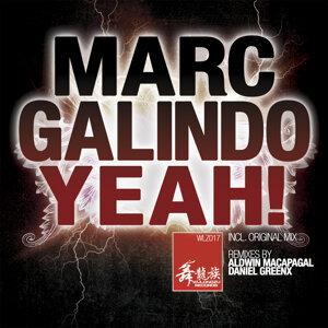 Marc Galindo