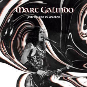 Marc Galindo 歌手頭像