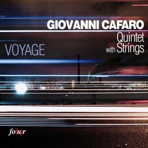 Giovanni Cafaro Quintet with Strings 歌手頭像