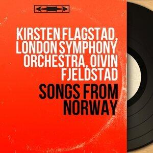Kirsten Flagstad, London Symphony Orchestra, Øivin Fjeldstad 歌手頭像