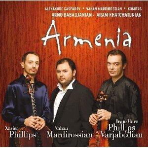 Phillips Varjabedian / Phillips / Mardirossian