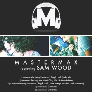 Mastermax 歌手頭像
